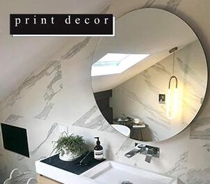 Print Decor Artwork