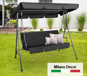 Milano Outdoor Furniture