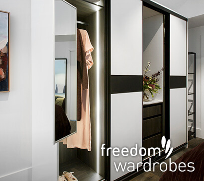 Freedom Wardrobes