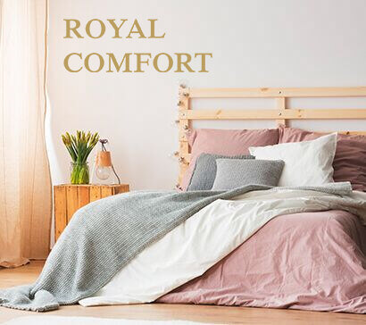 Royal Comfort Bedding