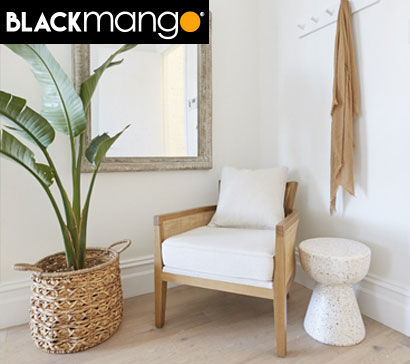Black Mango Furniture