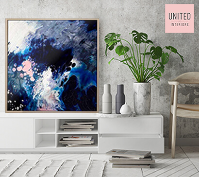 United Interiors Artwork