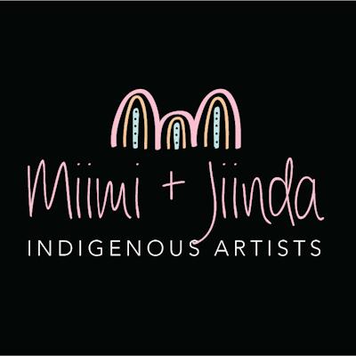 Miimi and Jiinda