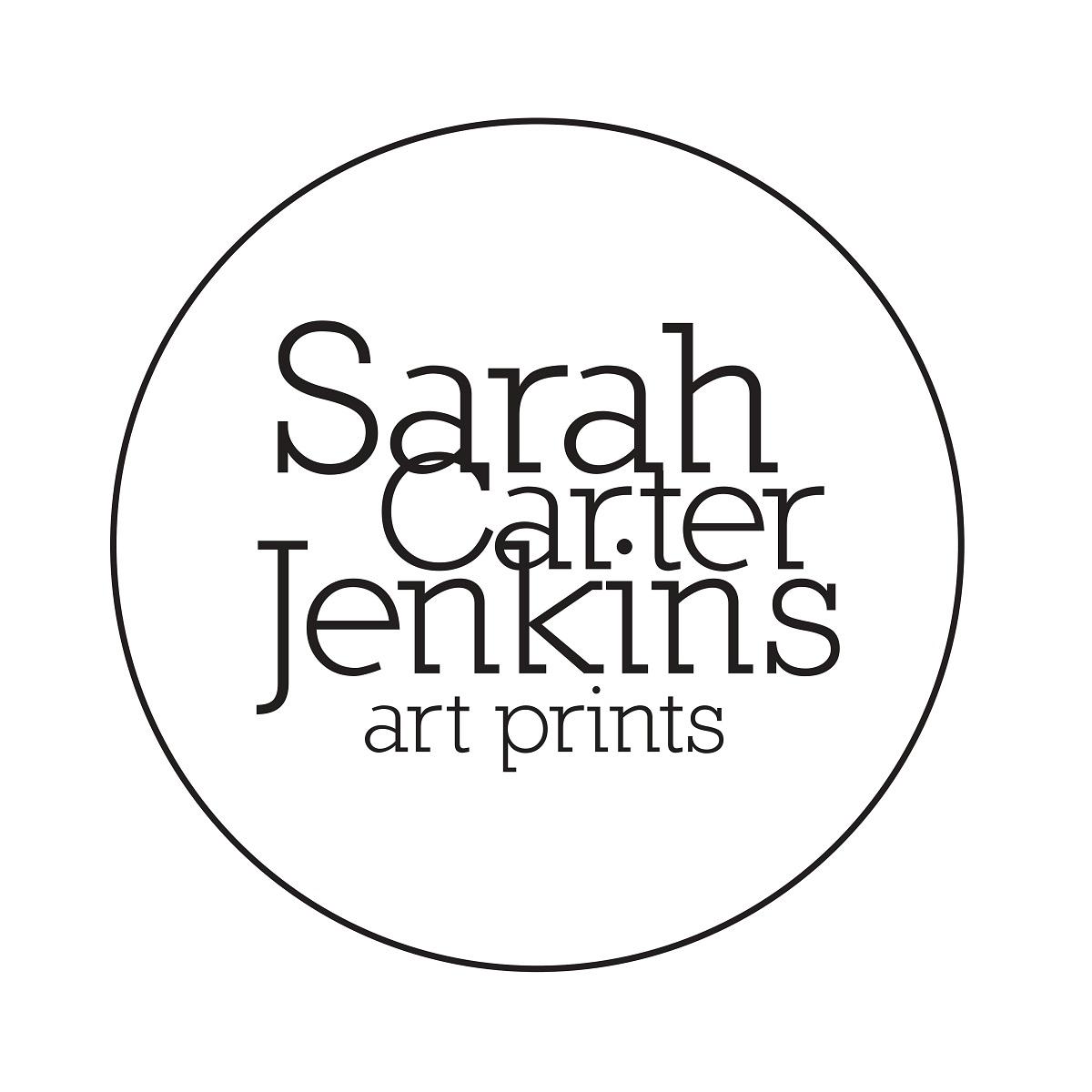 Sarah Carter Jenkins
