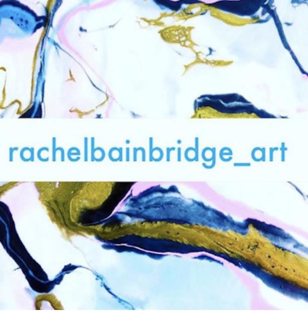 Rachel Bainbridge Art