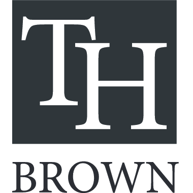 TH Brown