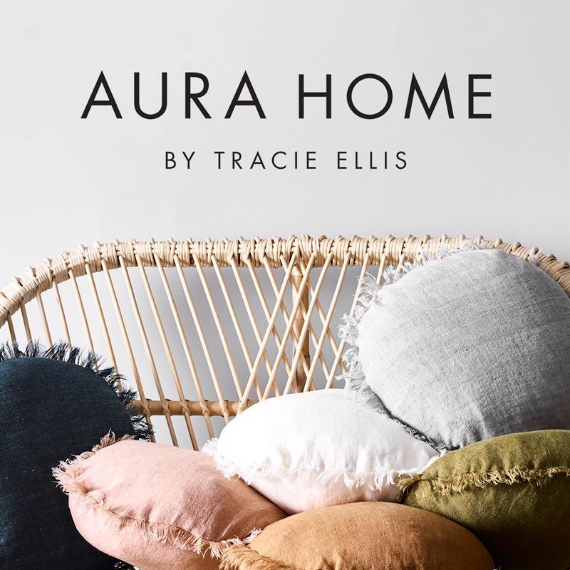 AURA Home by Tracie Ellis
