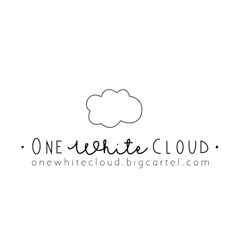 One White Cloud
