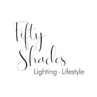 Fifty Shades Lighting + Lifestyle