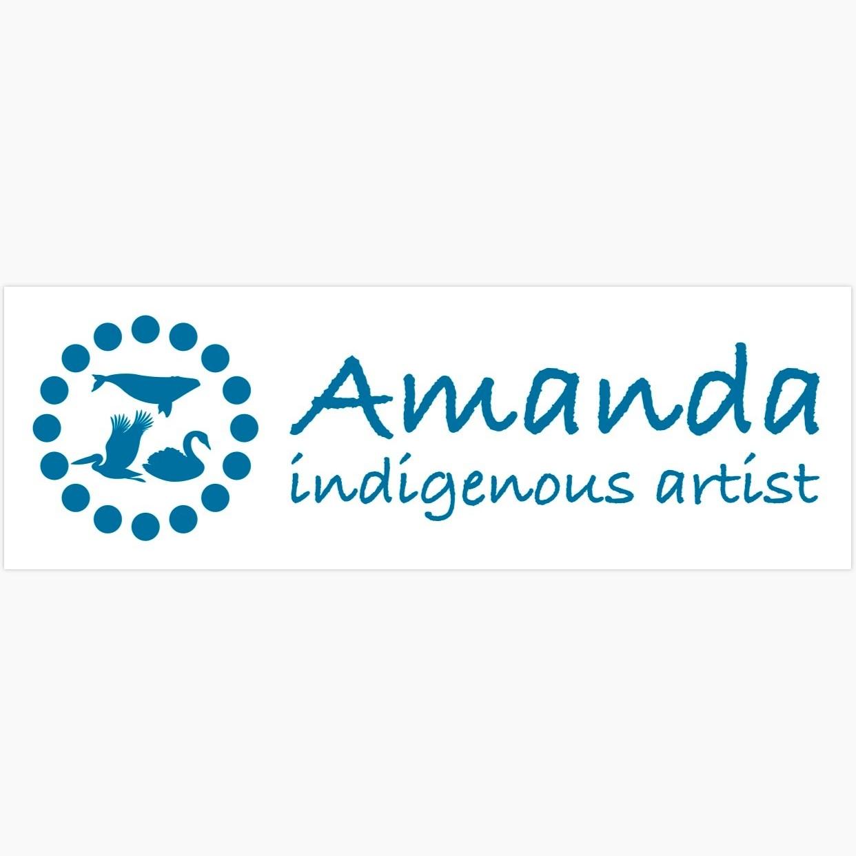 Amanda Indigenous Artist