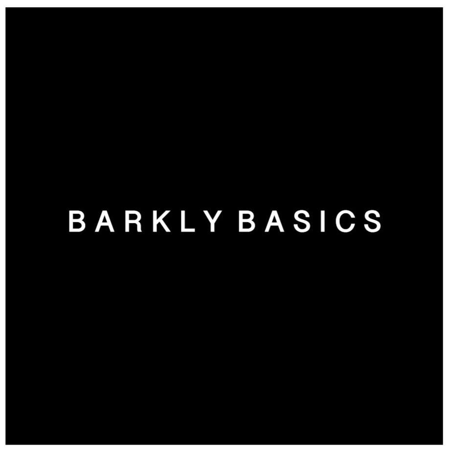 BARKLY BASICS