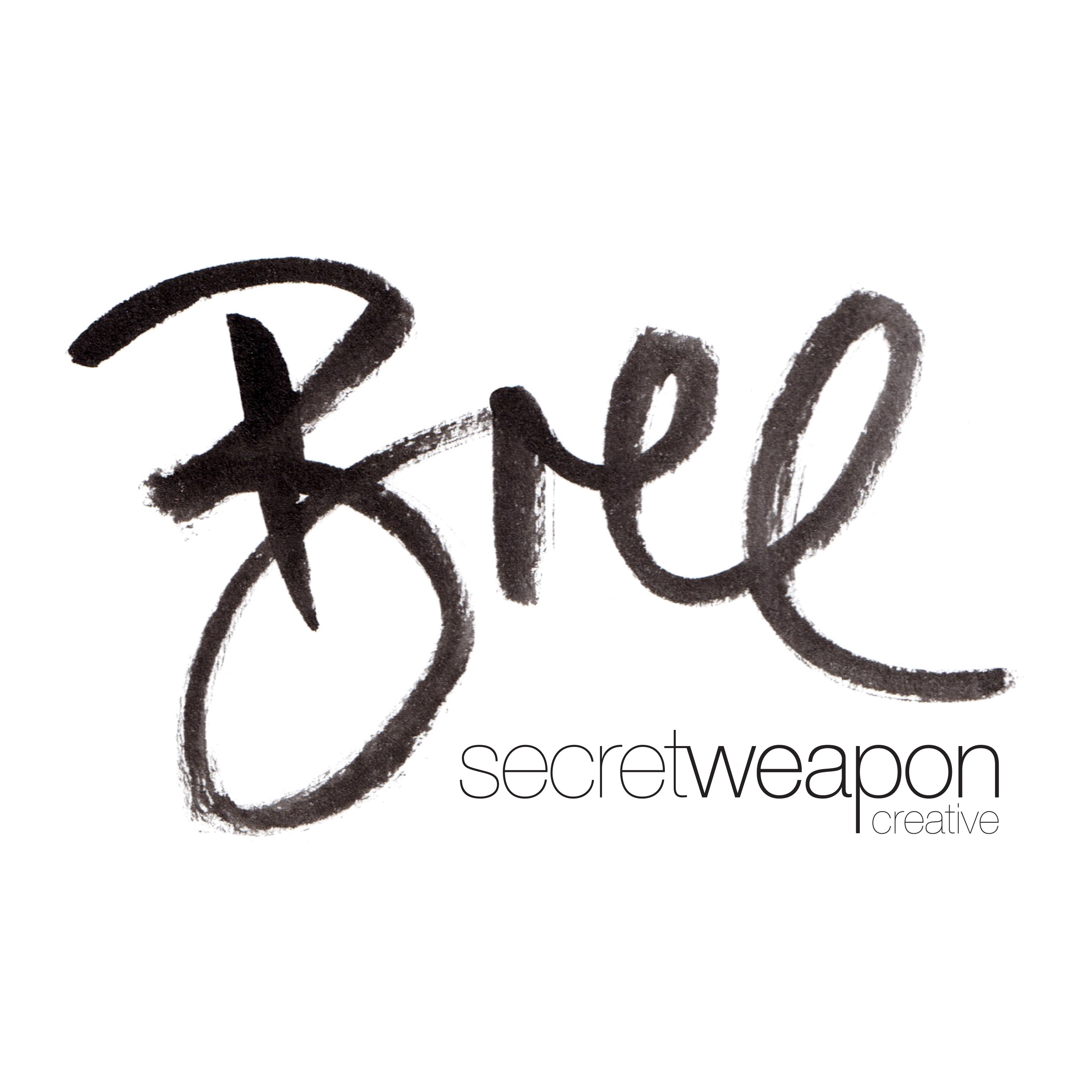 Bree :: Secret Weapon Creative