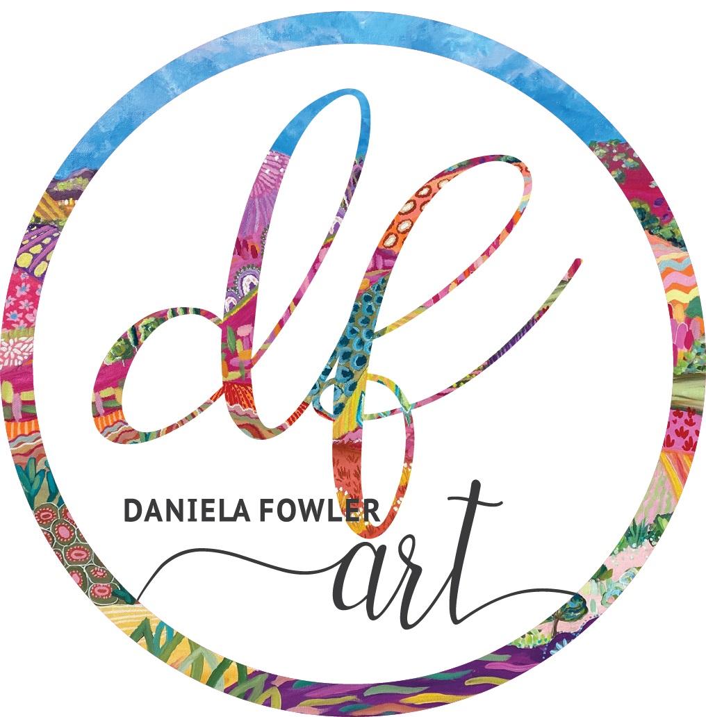 Daniela Fowler Art