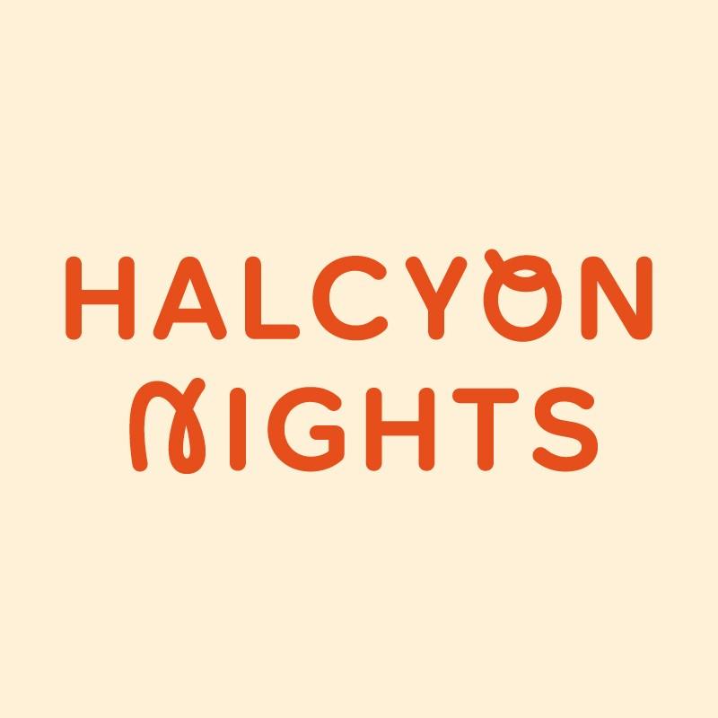Halcyon Nights
