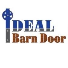Ideal Barn Door