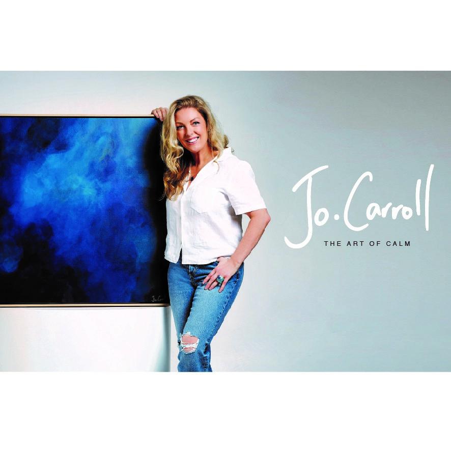 Jo Carroll