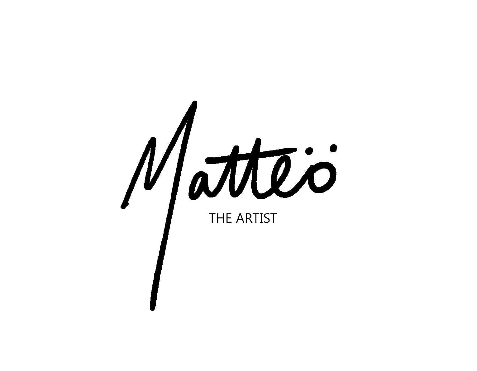 Matteo The Artist