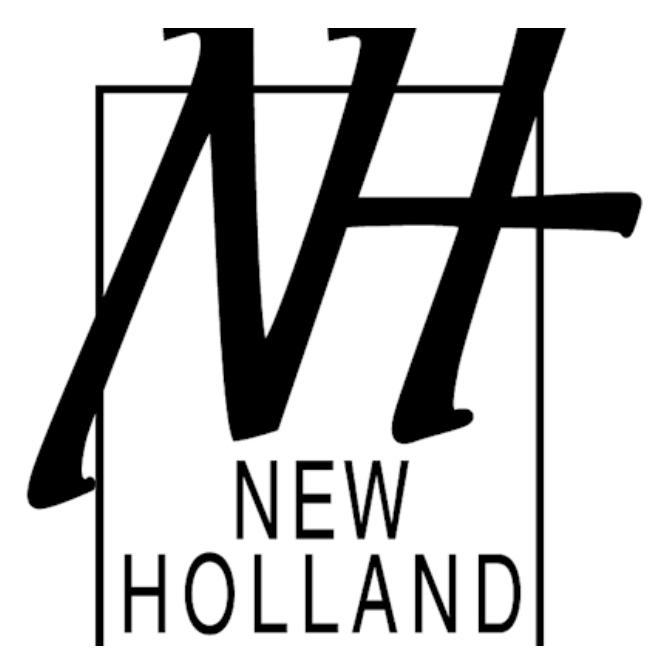 New Holland Publishers
