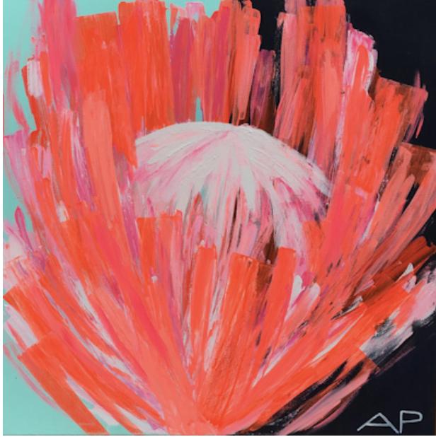 Amanda Parsons Art