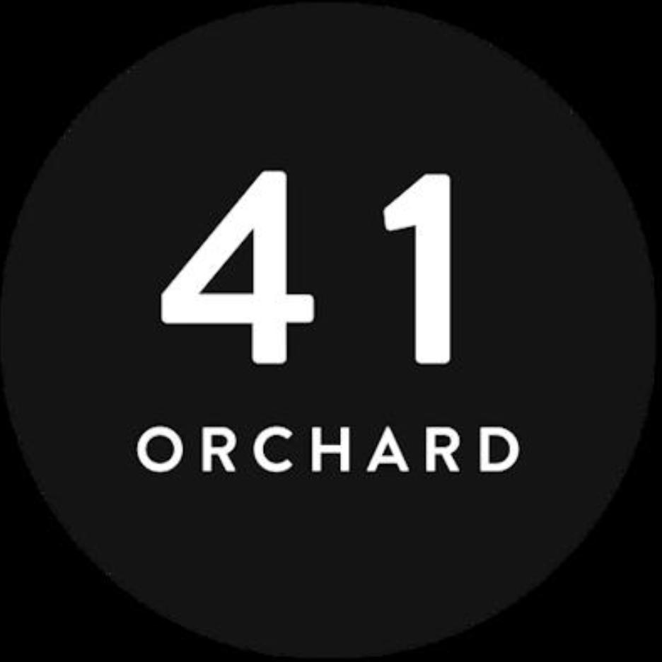 41 Orchard