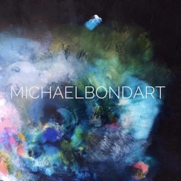 Michael Bond Art