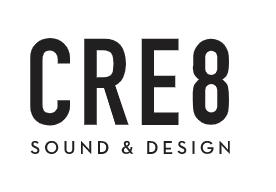 Cre8 Sound Design