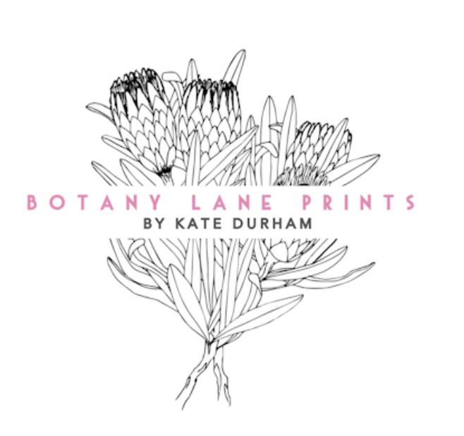Botany Lane Prints