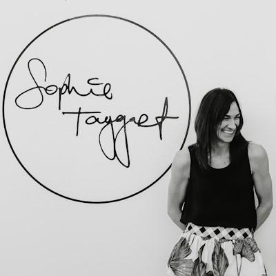 Sophie Taggart