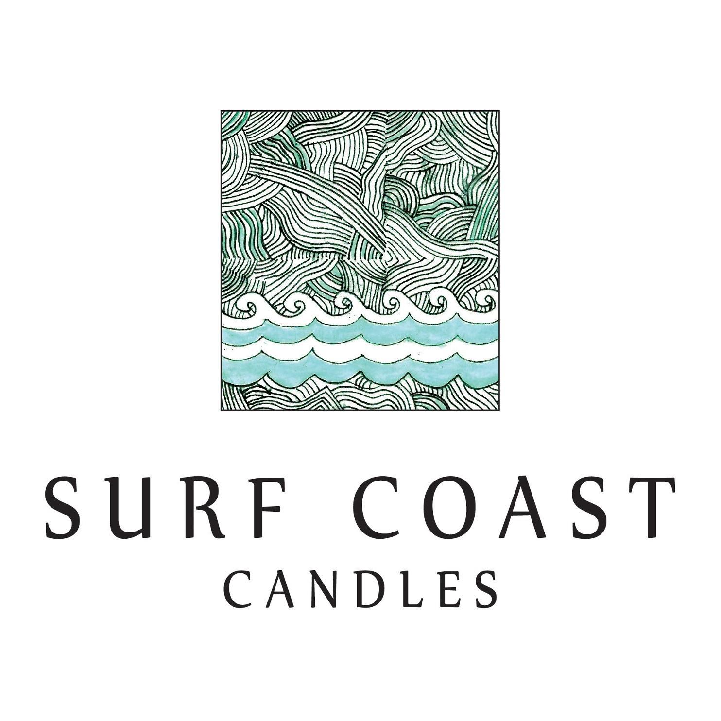 Surf Coast Candles