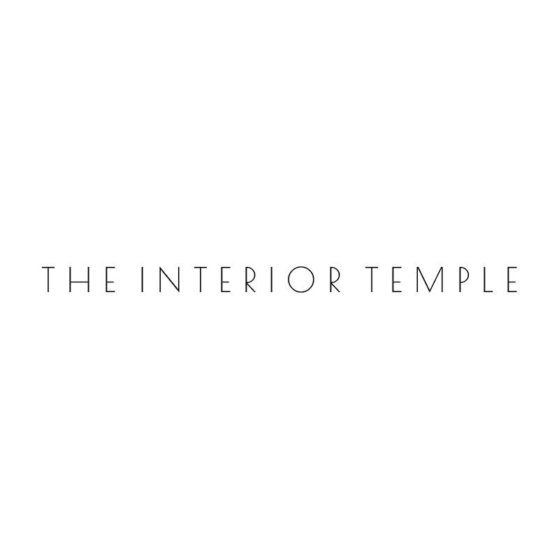 The Interior Temple
