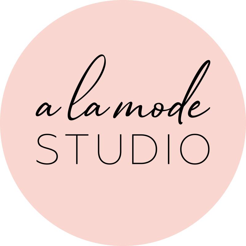 A la Mode Studio