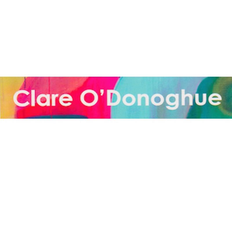 Clare O'Donoghue Art