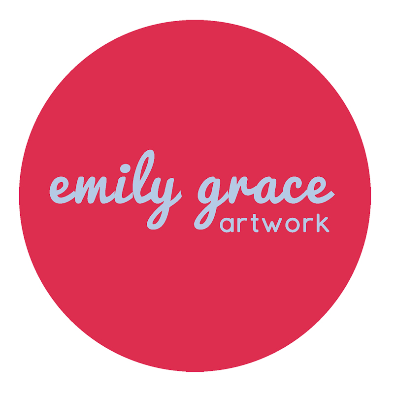 Emily Grace Artwork