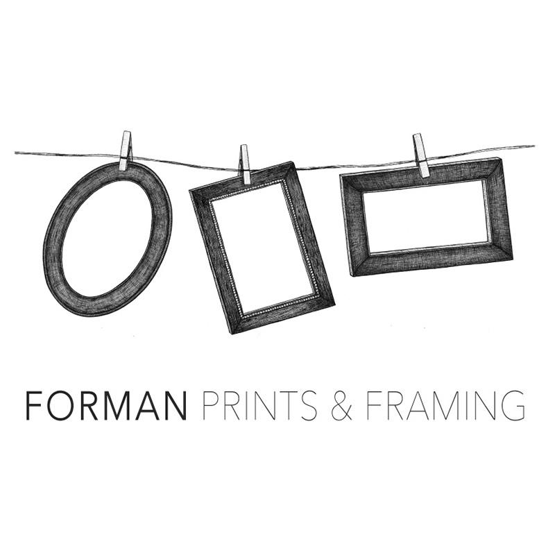 Forman Picture Framing