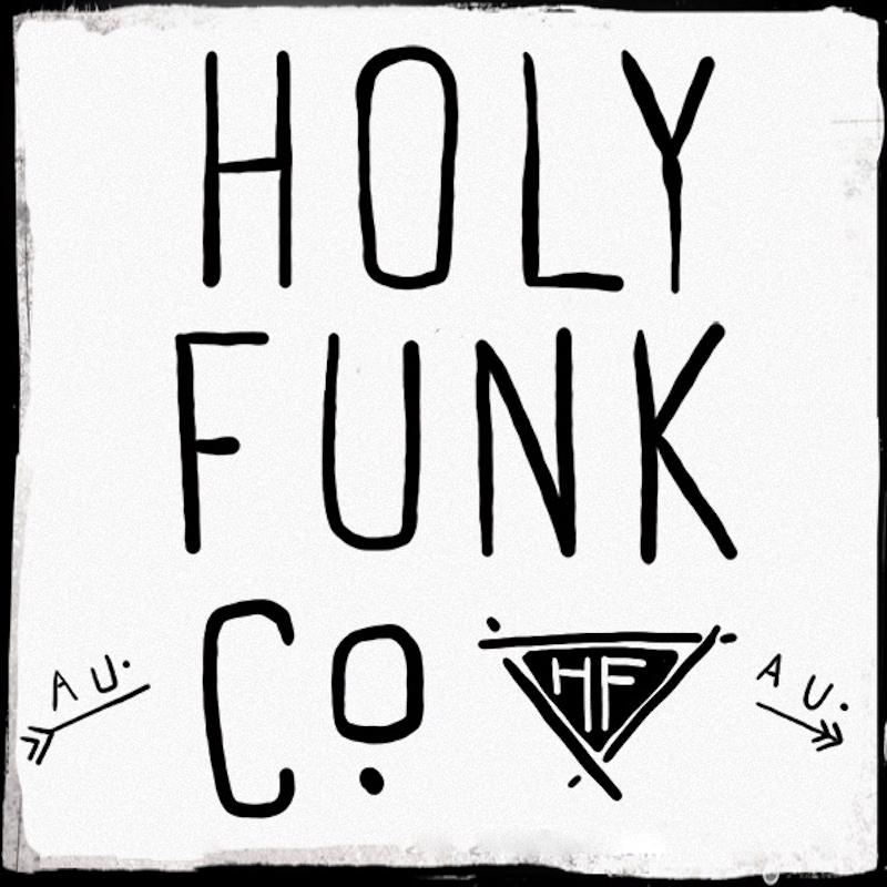 Holy Funk