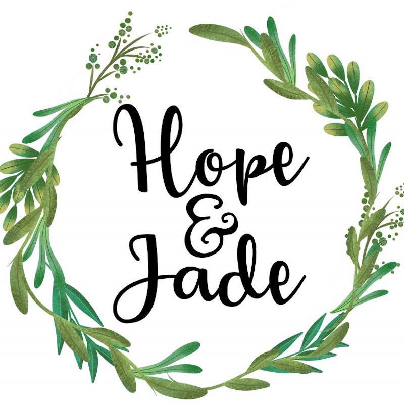 Hope and Jade