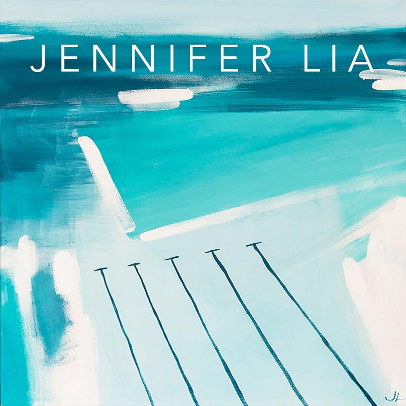 Jennifer Lia