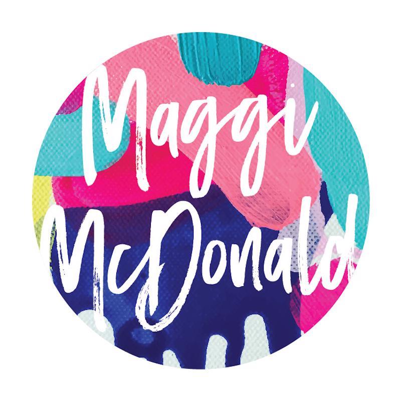 Maggi McDonald Art & Design