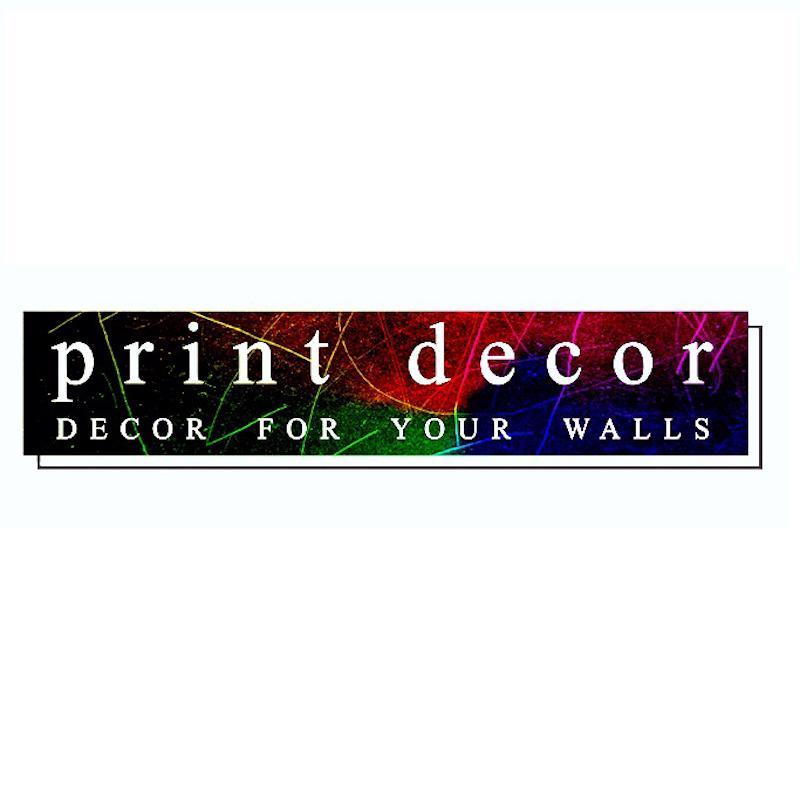 Print Decor Art