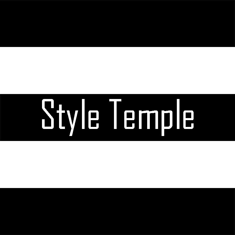 Style Temple