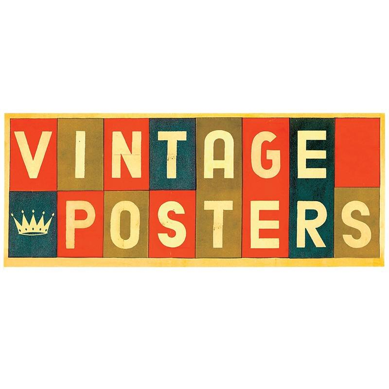Vintage Posters Only