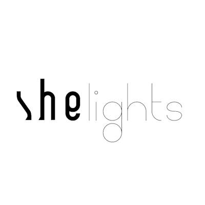 She Lights