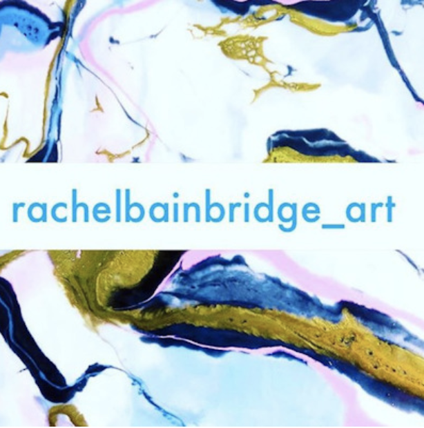 Rachel Bainbridge Art