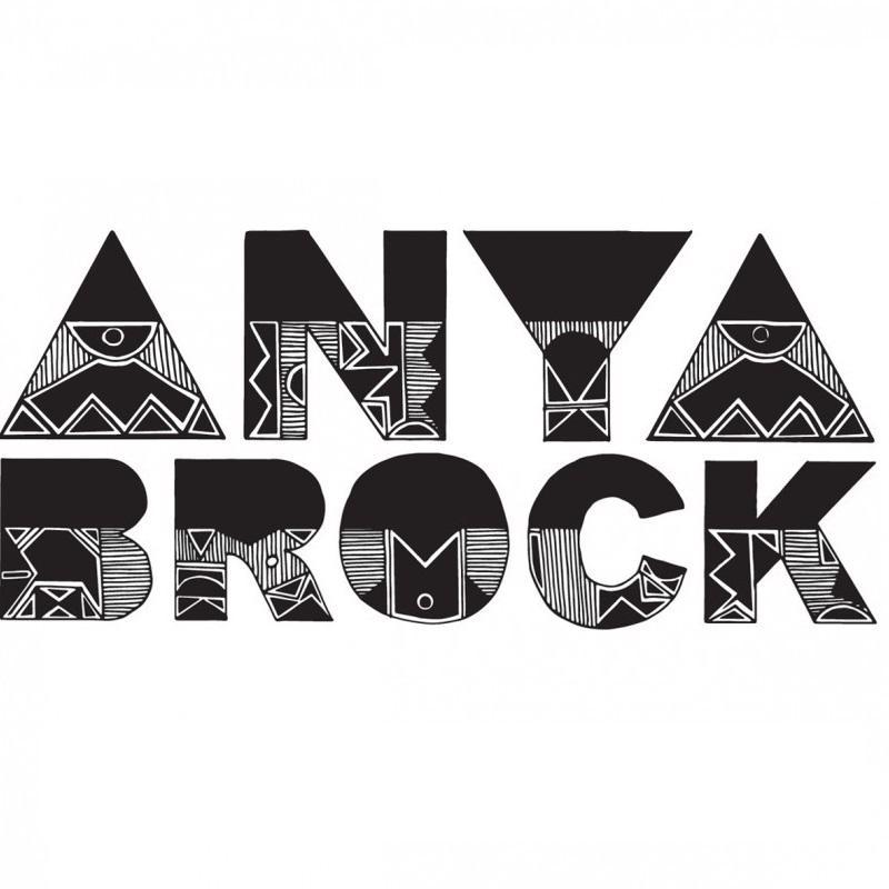 Anya Brock