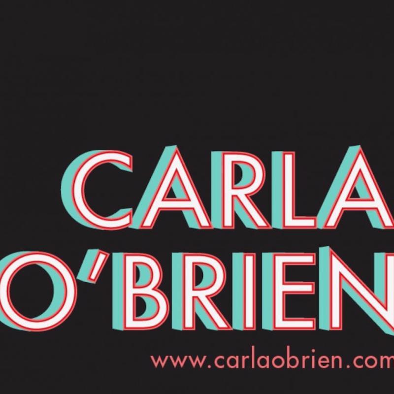 Carla O'Brien