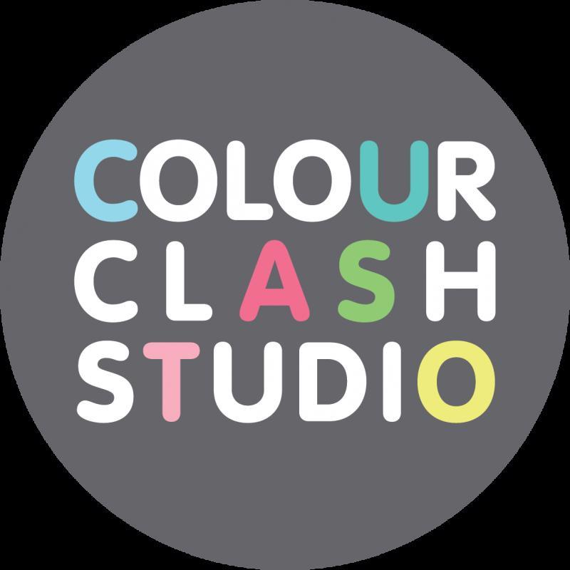 Colour Clash Studio