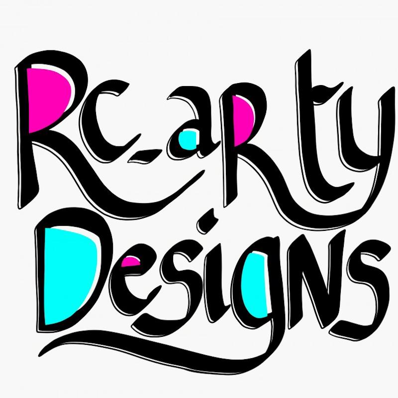 RC aRty Designs