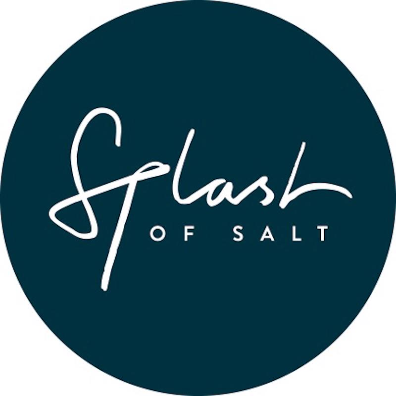Splash of Salt