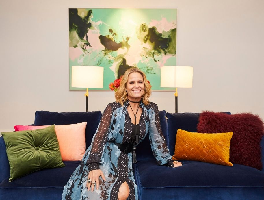 Shaynna Blaze week 2 Block 2019