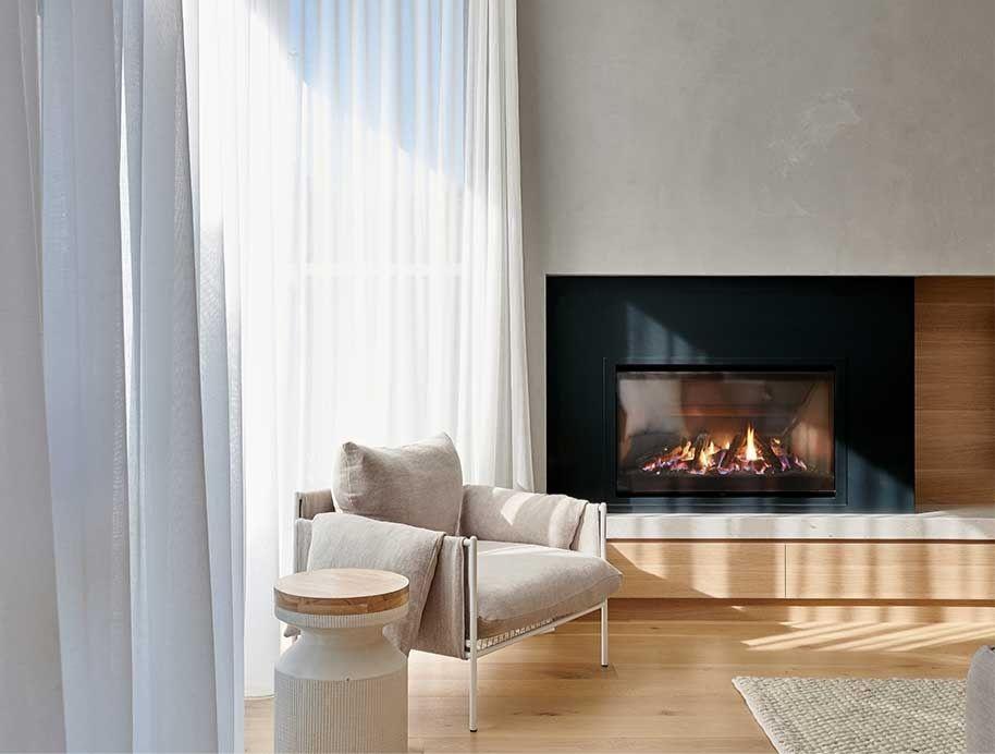 Escea Fireplace DF960